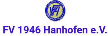 FV Hanhofen Logo